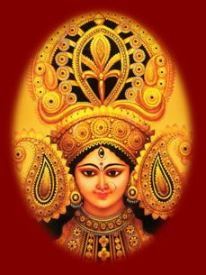Shree Durga Maa
